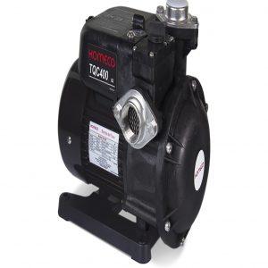 Pressurizador De Agua Fluxostato Tqc 400 G2 Bivolt Komeco