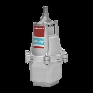 BSL 650 – Bomba  Pressurizadora
